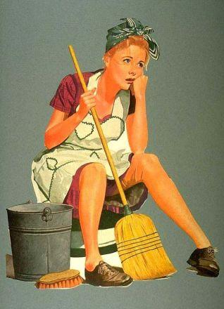 vintagehousecleaner